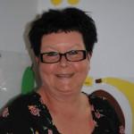 Ann-Louise Andersson